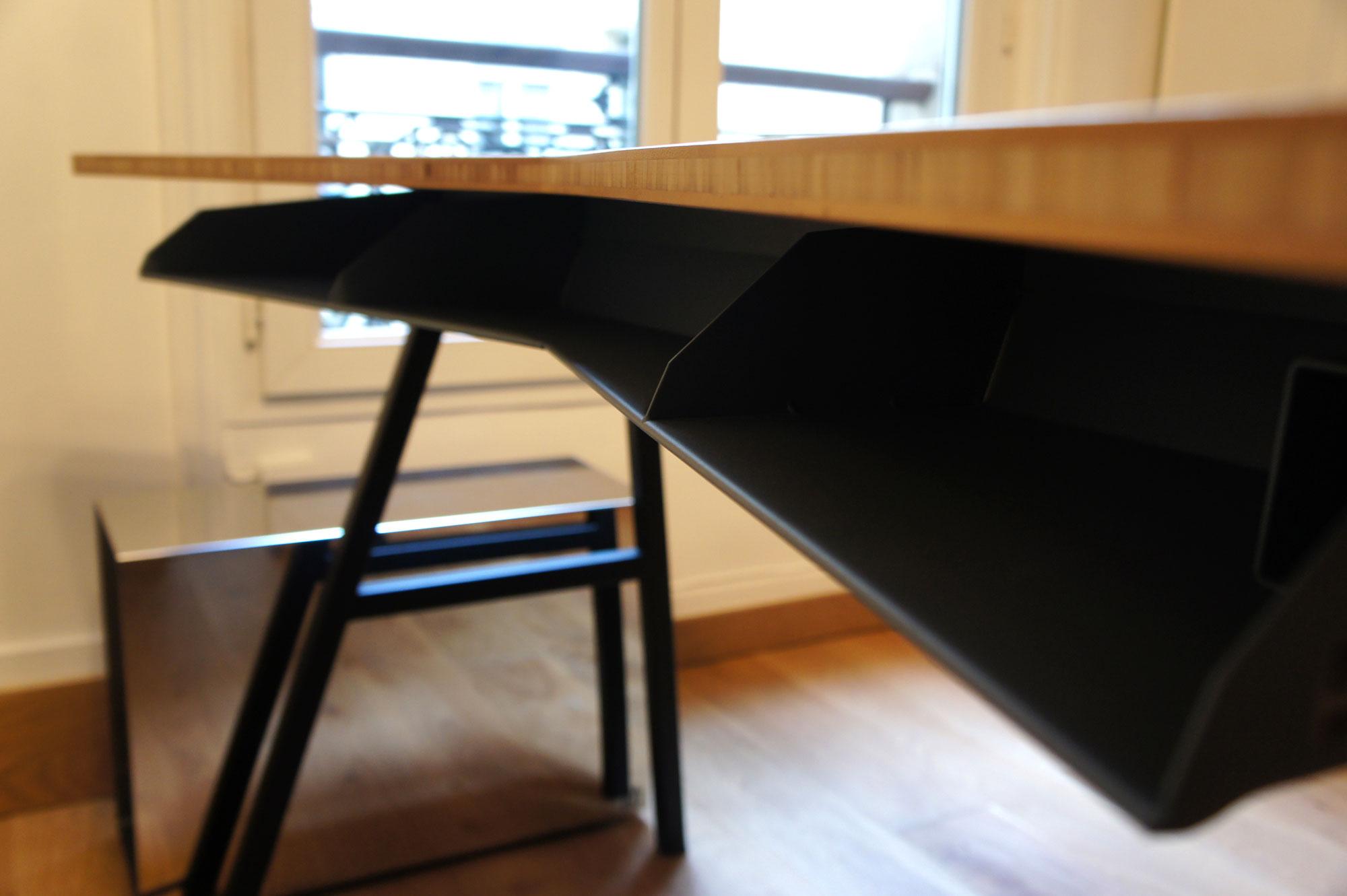 bb 02 xs bureau baru design. Black Bedroom Furniture Sets. Home Design Ideas