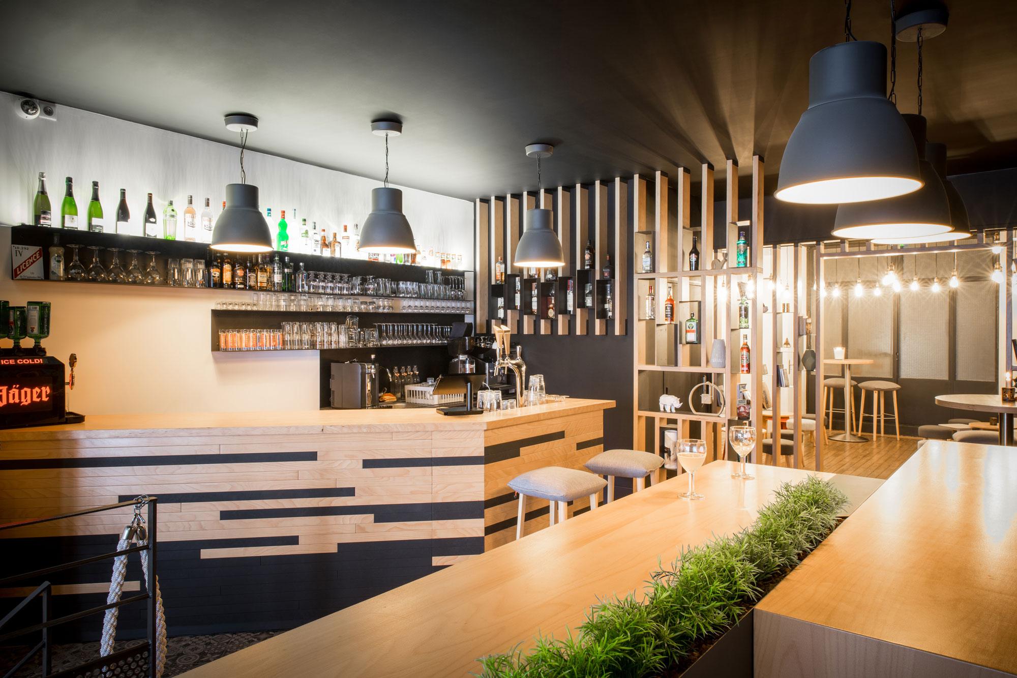 CAFÉ THÉÂTRE – Le Troyes Fois Plus