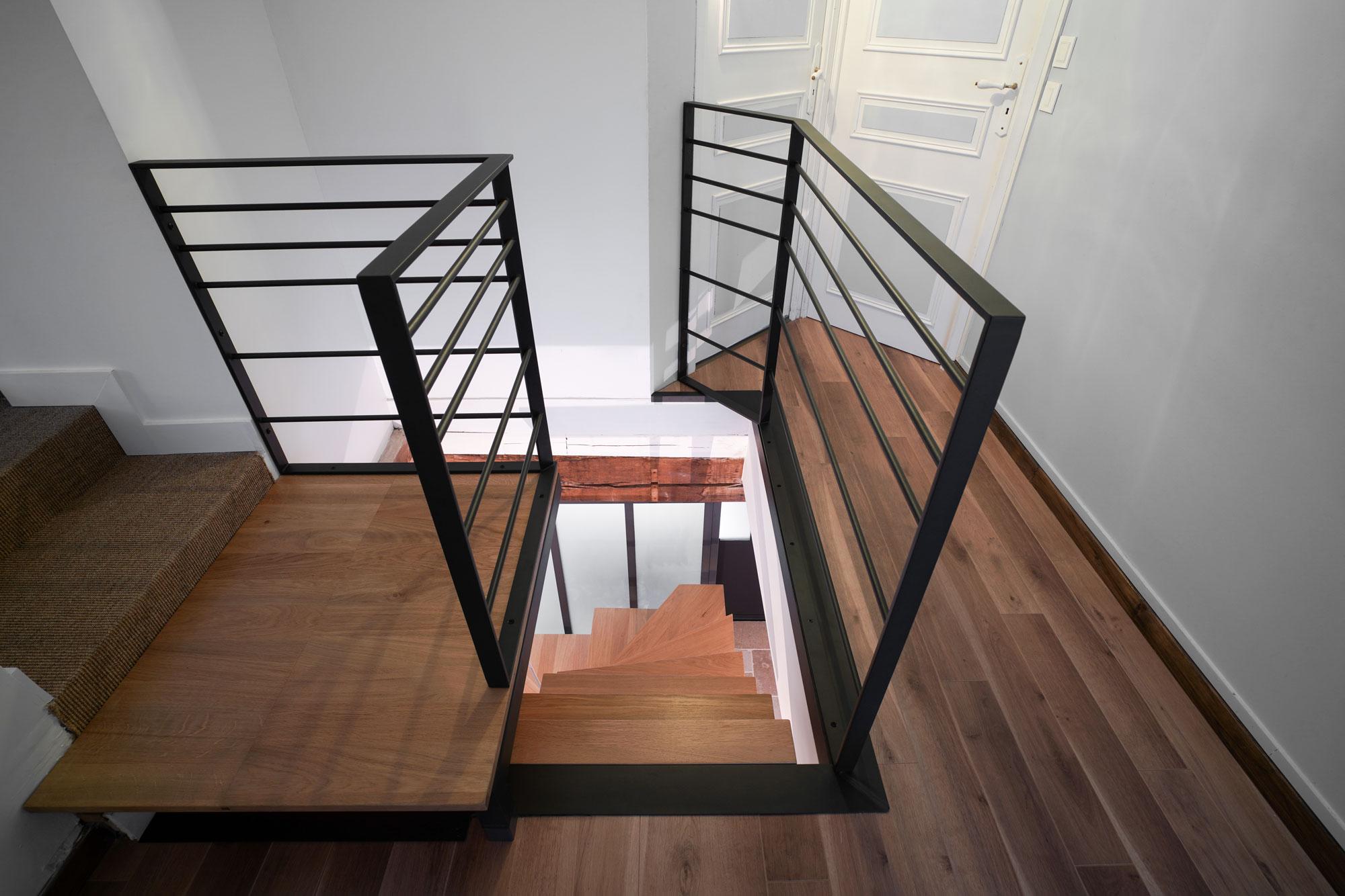 Maison de campagne r novation baru design - Renovation maison de campagne ...
