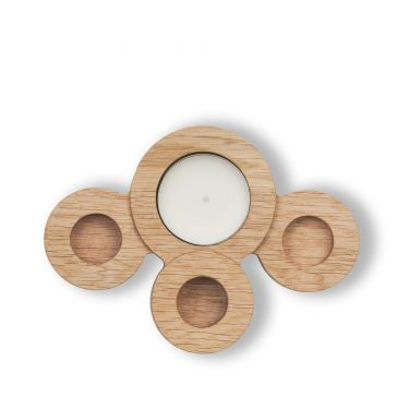 BARUdesign-collection-barudesign-bougeoirs-molécules-NH3-ammoniac-recto-huile-decoration-eco-friendly-oakwood-made-in-france-aube