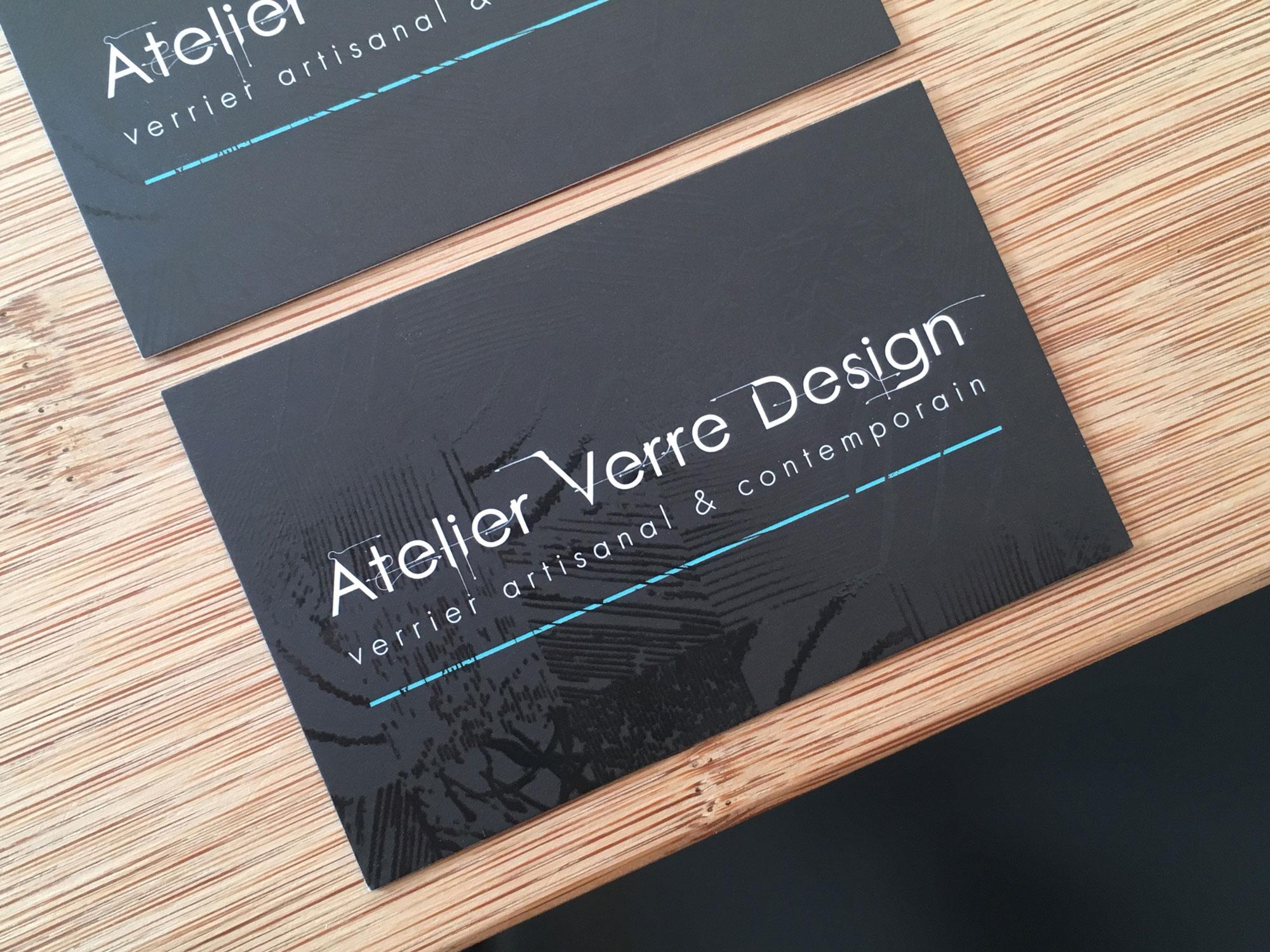 ATELIER VERRE DESIGN Verrier Artisanal Contemporain