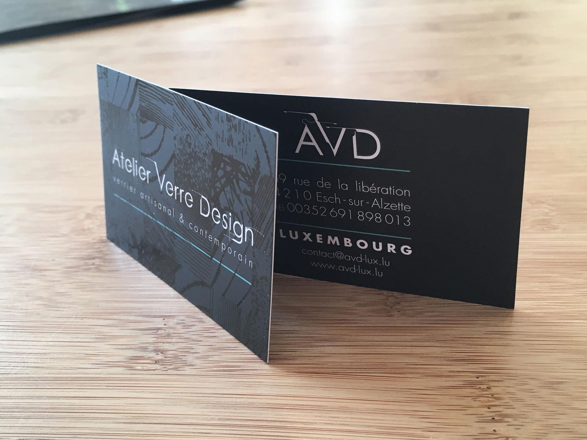 ATELIER VERRE DESIGN / Verrier artisanal & contemporain